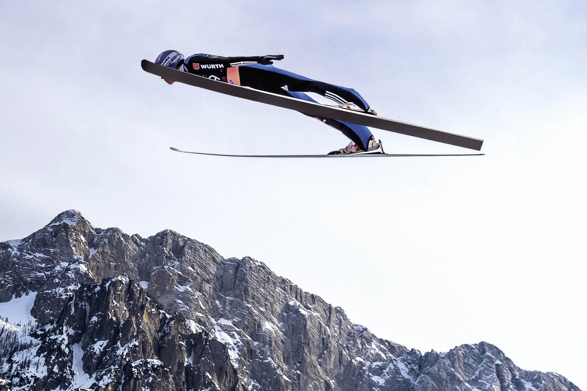 Mit Disziplin und Leistung zum Erfolg. Das gilt nicht nur für Würth, sondern auch im Sport. Den Deutschen Skiverband unterstützt Würth bereits seit 2002.